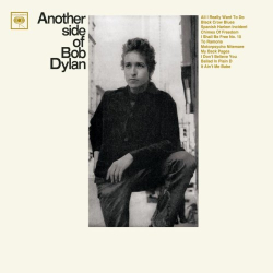 : Another Side of Bob Dylan