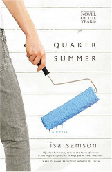 Lisa Samson: Quaker Summer