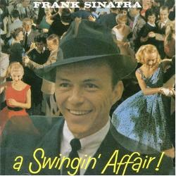 Frank Sinatra: A Swingin' Affair