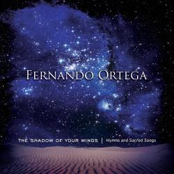 Fernando Ortega -