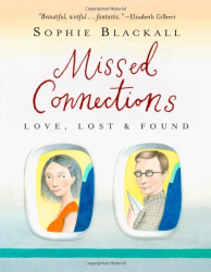 Sophie Blackall: Missed Connections: Love, Lost & Found