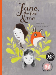 Fanny Britt: Jane, the Fox, and Me