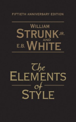 : Elements of Style: 50th Anniversary Edition