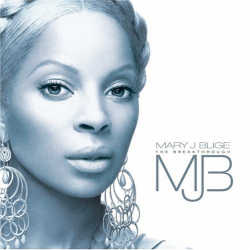 Mary J. Blige - Without You