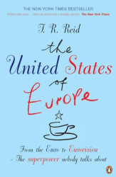 T.R. Reid: The United States of Europe