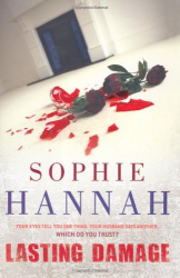 Sophie Hannah: Lasting Damage