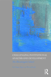 Boettke & Aligica: Challenging Institutional Analysis and Development: The Bloomington School