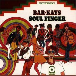 The Bar Kays - Soul Finger