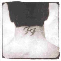 Foo Fighters - Stacked Actors