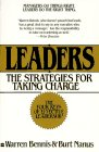 Warren Bennis and Burt Nanus: Leaders: Strategies for Taking Charge