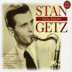 Stan Getz -