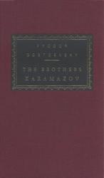 Fyodor Dostoevsky: The Brothers Karamazov (Everyman's Library (Cloth))