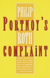 Philip Roth: Portnoy's Complaint