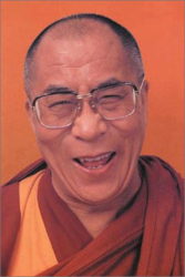 The Dalai Lama: The Compassionate Life