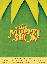 : The Muppet Show - Season One (Special Edition)