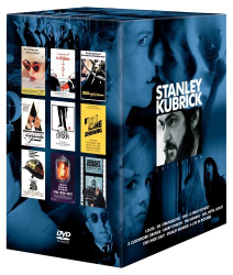 : Stanley Kubrick Collection