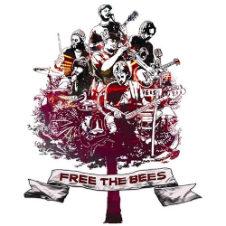 A Band of Bees -