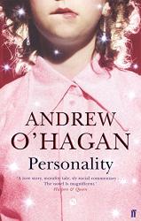 Andrew O'Hagan: Personality