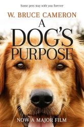 W. Bruce Cameron: A Dog's Purpose