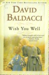 David Baldacci: Wish You Well