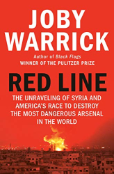 Joby Warrick: <br/>Red Line