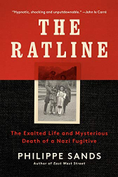 Philippe Sands: <br/>The Ratline