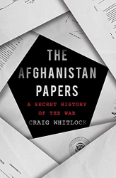 Craig Whitlock: <br/>The Afghanistan Papers