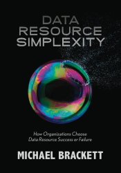 Michael H. Brackett: Data Resource Simplexity