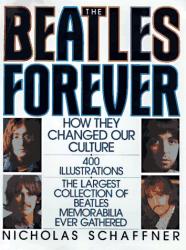Nicholas Schaffner: Beatles Forever