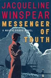 Jacqueline Winspear: Maisie Dobbs