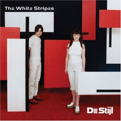 The White Stripes: De Stijl
