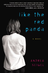 Andrea Seigel: Like The Red Panda