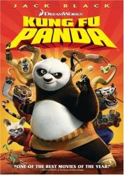 : Kung Fu Panda