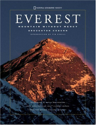 Broughton Coburn: Everest : Mountain Without Mercy