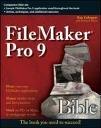Ray Cologon: FileMaker Pro 9 Bible