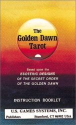 Robert Wang: Golden Dawn Tarot Deck