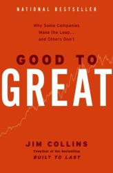 Jim Collins: Good to Great