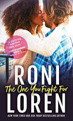 Roni Loren: The One You Fight For