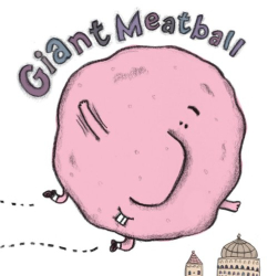 Robert Weinstock: Giant Meatball
