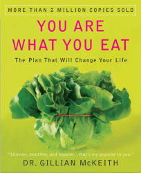 Gillian McKeith: You Are What You Eat: The Plan That Will Change Your Life