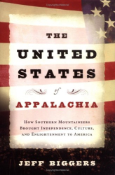 Jeff Biggers: The United States of Appalachia