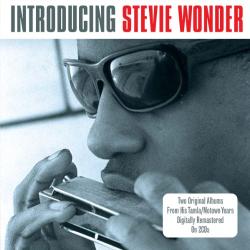 Stevie Wonder - Introducing Stevie Wonder (2 CD)