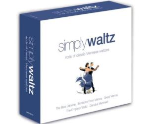 VARIOUS ARTISTS - Simply Waltz