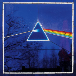 PINK FLOYD - The Dark Side of the Moon, 30th Anniversary Edition