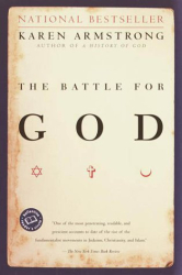 Karen Armstrong: The Battle for God