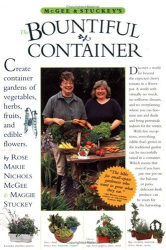 Rose Marie Nichols McGee: McGee & Stuckey's Bountiful Container