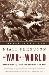 Niall Ferguson: War Of The World