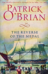 Patrick O'Brian: The Reverse Of The Medal