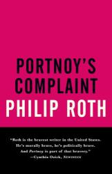 Philip Roth: Portnoy's Complaint