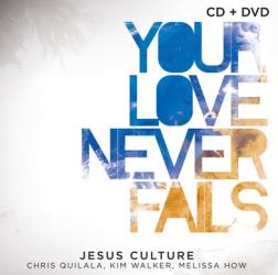 Jesus Culture -